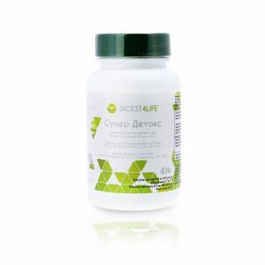 Супер Детокс 4Life (Super Detox)